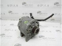 Alternator Original Audi A8 4H 3,0Tdi - 14V - 190A