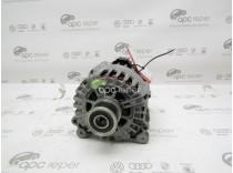 Alternator Audi A4 8W B9 / Audi A5 F5 / A6 C8 4K - 2.0 TDI