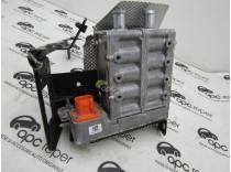 Incalzitor auxiliar electric