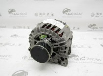 Alternator VW Polo 6R / Skoda Fabia / Seat Ibiza 6J - 1.2 TDI