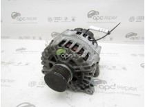 Alternator Original Audi A6 4G Non facelift 2.0 TD