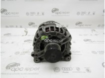 Alternator Original Audi A4 B8 8K / A5 8T / Q5 8R - 2.0 TDI