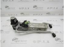 Racitor gaze cu supapa Egr  Audi / VW / Skoda