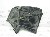Scut protectie motor Audi A4 B9 8W