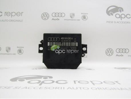 Calculator senzori parcare Audi A8 4E