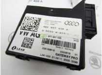 Gateway / Modul CAN Audi A8 4H D4
