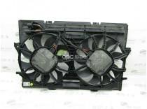 Electroventilatoare 3.0 TDI Audi A6 C7 4G / A7 4G / A8 4H