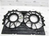 Rama Electroventilatoare Audi RS6 C7 4G / Audi RS7 4G - V8 4.0 TFSI