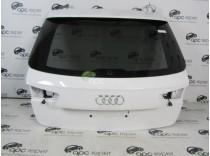 Haion Audi A6 4G Avant - luneta fumurie