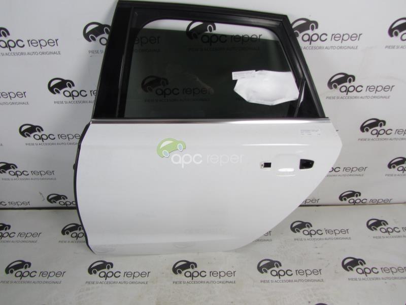 Audi A6 4G Avant Rear Left Door. Loading zoom & Audi A6 4G Avant Rear Left Door - APC REPER