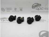 Senzori parcare Audi A5 8T / A6 C7 4G / Q3 8U / Q5 8R / R8 / RS5 / RSQ3