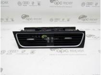 Grila ventilatie centrala Audi A5 8T / A4 B8 8K / RS4 / RS5