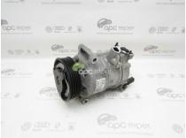 Compresor clima Audi Q3 8U / A1 / VW Golf 7/ VW Polo 6R -  2.0 TDI