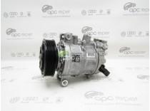 Compresor clima Audi A4 B9 8W / A5 F5 / A6 C7 4G / A7 4G / Q7/ Q8 / VW Touareg