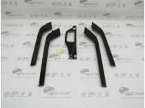 Set Trimuri / Ornamente Originale Audi Q7 4M