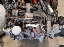 Motor Complet 1,2Tsi Original cod ,,CBZ'' - 33180Km