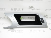 Rama Display MMI Low Originala Audi A4 B8 8K