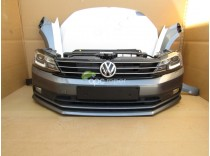 Fata completa VW Jetta 5C - 2.0 TDI Facelift