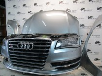 Pachet fata completa Audi S8 4H - 4,0Tfsi - 2013