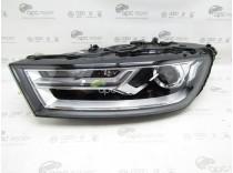 Far stanga Bi Xenon Audi Q7 4M Original Nou