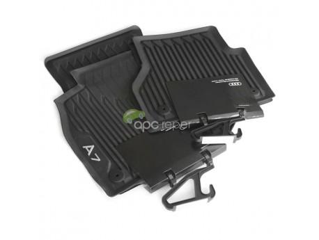 Set Covorase / Presuri Originale Cauciuc Audi A7 4K