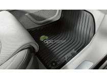 Audi A8 4H (D4) - Covorase Originale Cauciuc (2011 - 2017)