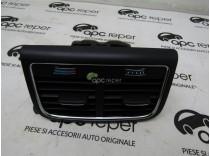 Grila ventilatie spate Audi Q5 8R / A4 B8 8K / A5 8T