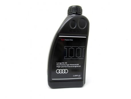 Ulei motor Audi Original LongLife III 5W30