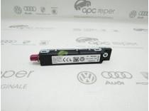Amplificator antena stanga VW Touareg CR (2019 - 2020)