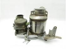 Filtru de particule Original VW Jetta 5C / Beetle / Scirocco